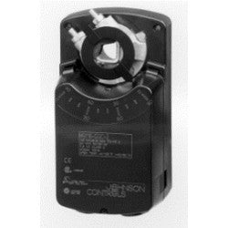 Johnson Controls Electric Non-Spring Return Proportional Control Actuator with Tandem Operation(0 - 10 VDC) M9116-HGA-2