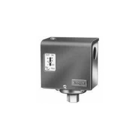 Honeyewell Pressure Controller PA404A1033-HVAC Parts Outlet