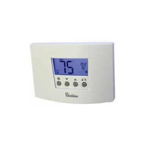 Robertshaw RS5110 Digital Programmable Thermostat-HVAC Parts Outlet