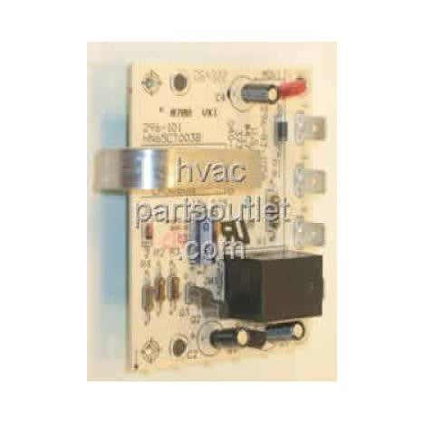 Carrier Bryant Current Sensing Relay Board 38HQ660014-HVAC Parts Outlet