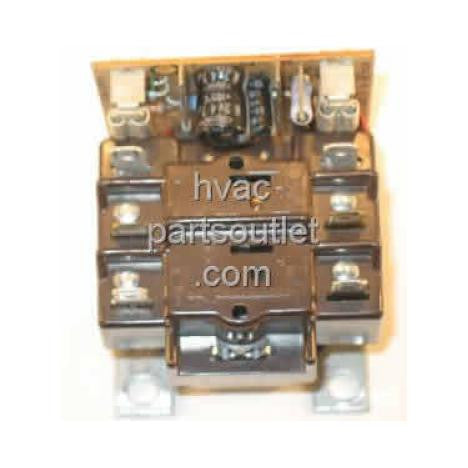 Honeywell ST82D1004 Time Delay Module