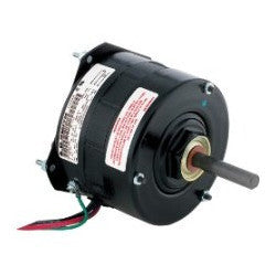 York S1-02425106701 1075 RPM 3-Speed Blower Motor (1/3 HP, 208/230V)-HVAC Parts Outlet