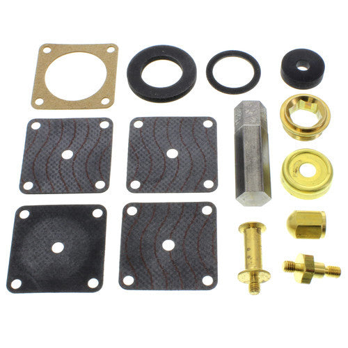 "Johnson Controls Seat Repair Kit for 3/8"" Valves STT14A-600R"