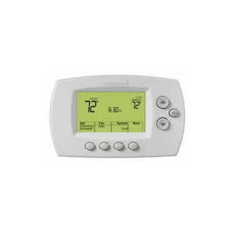 Honeywell Programmable Wireless FocusPro Thermostat TH6320R1004-HVAC Parts Outlet