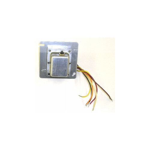 Johnson Controls 120/208/240V Primary, 24V Secondary Class 2 Transformer (50VA) Y63T22-0