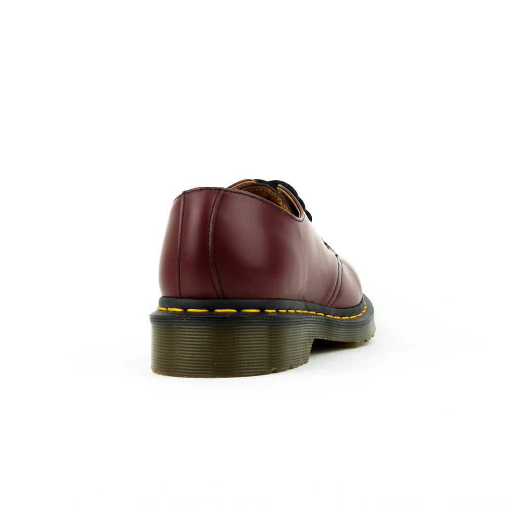 Dr. Martens 1461 Cherry Red Shoes