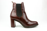 M2525 Tan Ankle Boot - Walk Shoes