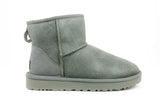 Mini Grey Boot