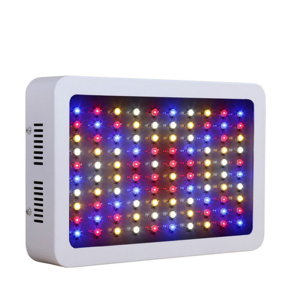 300 W led grow Light Full Spectrum grow tent ready  free DHL