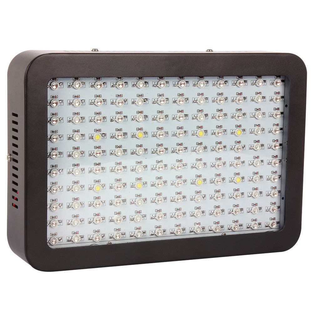 Led Grow Lamp 1200W Full Spectrum Double Chip Led Grow Light for Flowering Indoor Grow