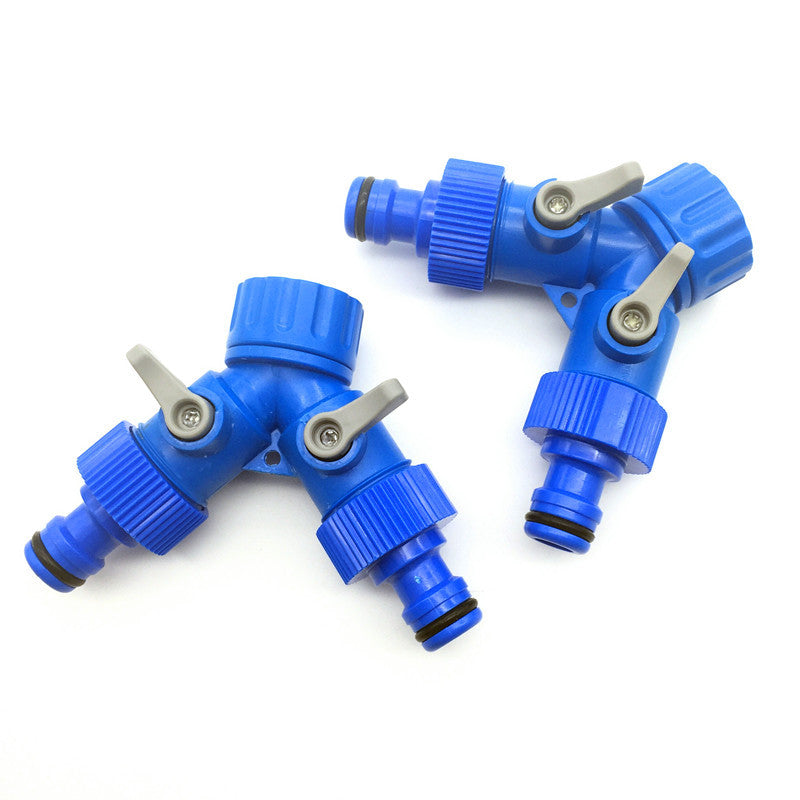 1 pcs G 3/4'' Water Connector  Garden Hose Connectors DIY Garden Tools