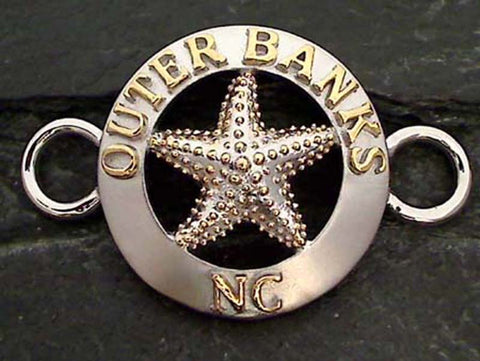 Outer Banks Topper - Starfish