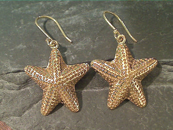 Alchemia Starfish Earrings