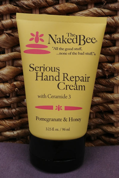 Pomegranate / Honey Hand Cream 3.25 fl oz