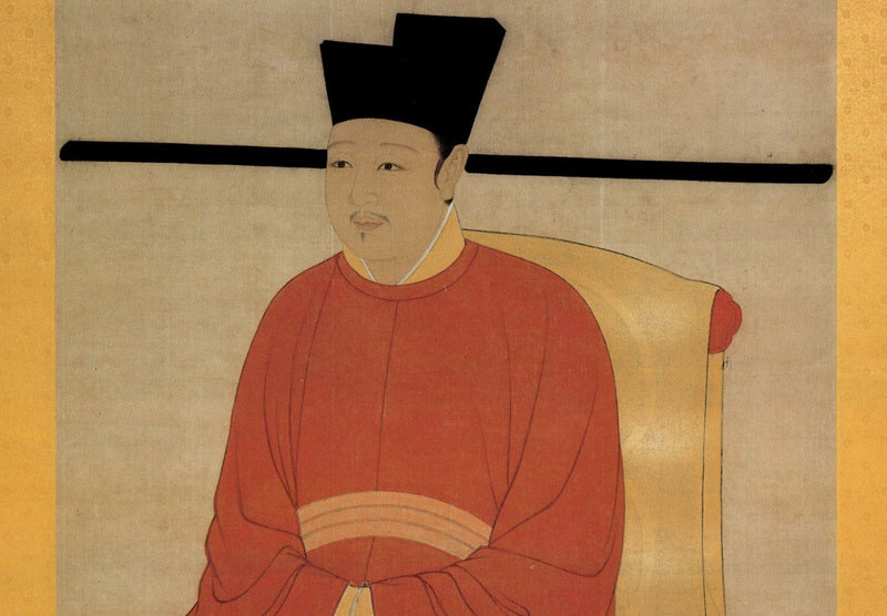 Emperor Huizong Song Dynasty