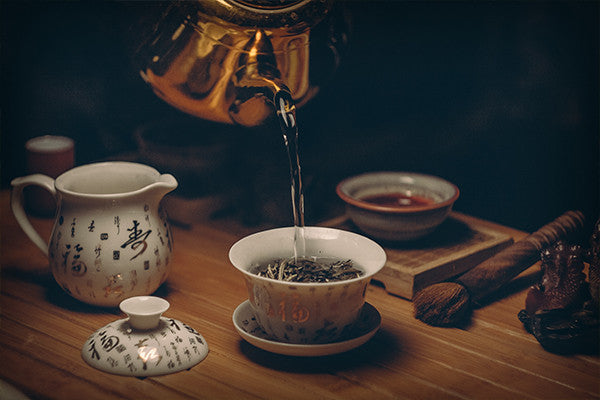 Common Tea Myths