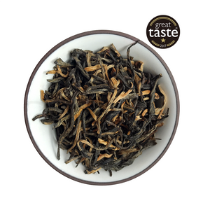 Dark & Black Tea Lover's Teabag