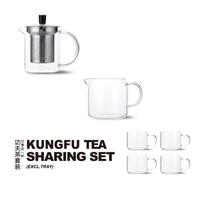 Kongfu Tea  Collection