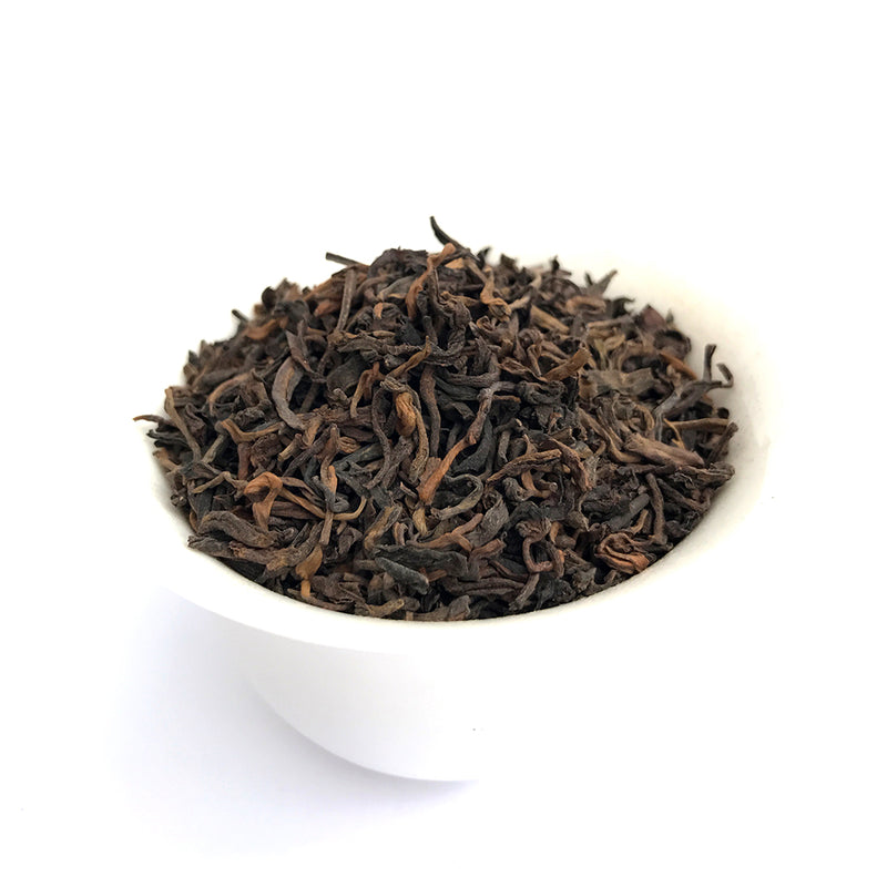 Imperial Pu'erh Loose Leaf Tea