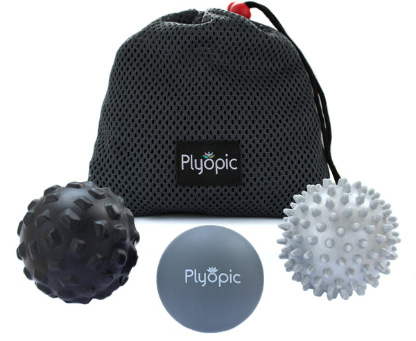 Plyopic Massage Ball Set