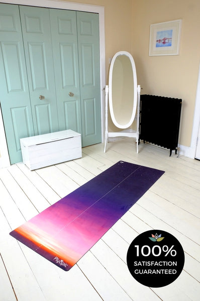 Plyopic Stratospheric Yoga Mat