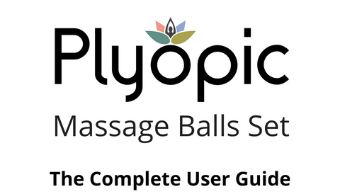 Plyopic Massage Balls Set Complete User Guide