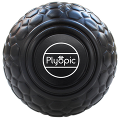 Plyopic 5 inch Foam Roller Massage Ball