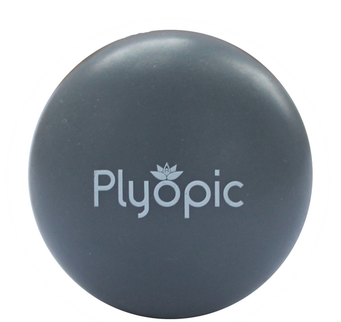 Plyopic Smooth Massage Ball