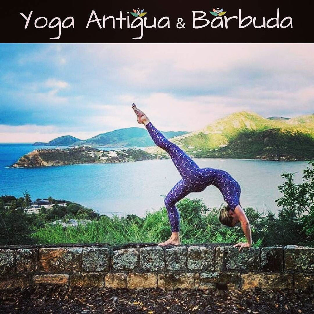 Yoga Antigua Barbuda