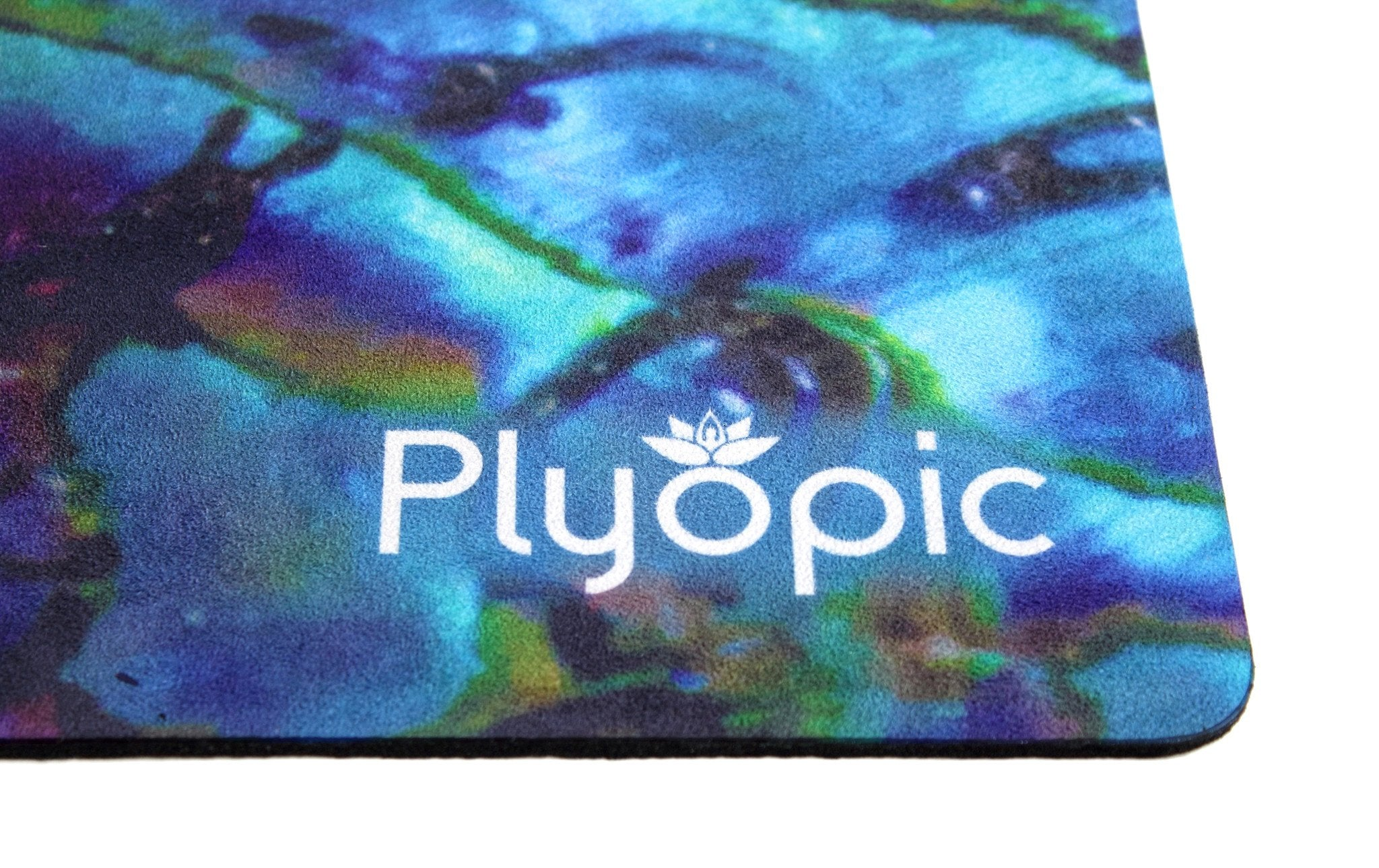 Plyopic-All In One Yoga Mat Haliotis-Yoga Mat