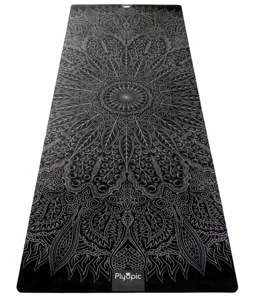 Plyopic-All In One Yoga Mat Mandala-Yoga Mat