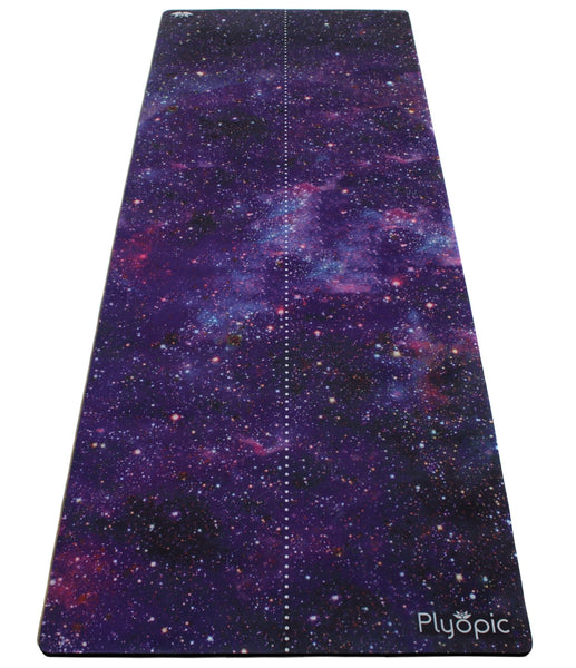 Plyopic-All In One Yoga Mat Nebula-Yoga Mat