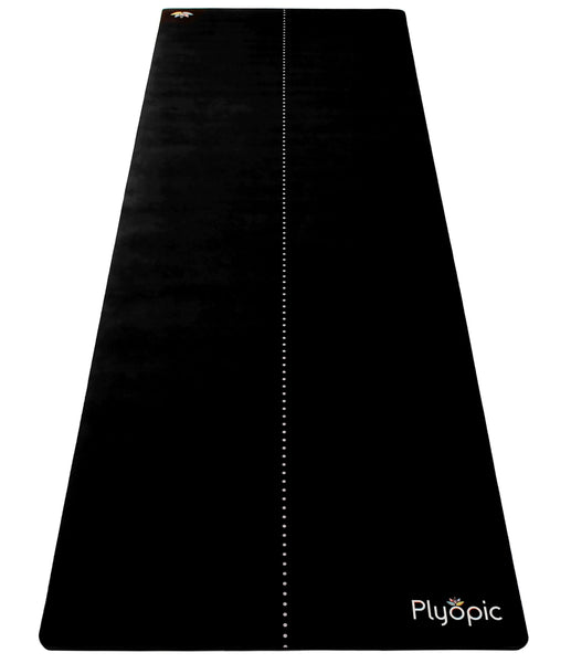 Plyopic-All In One Yoga Mat Nero-Yoga Mat