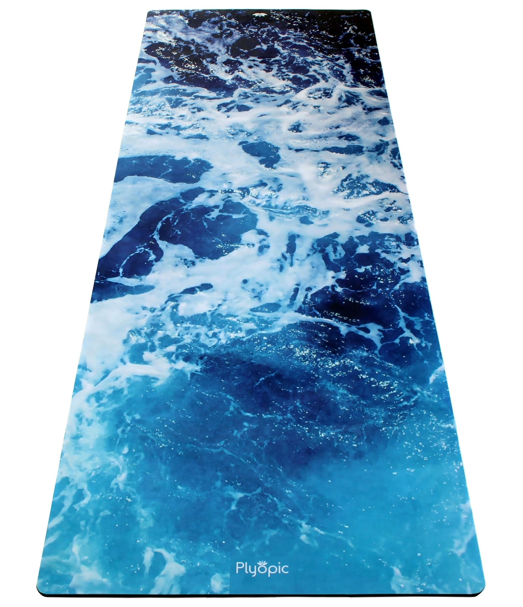 Plyopic-All In One Yoga Mat Pacific-Yoga Mat