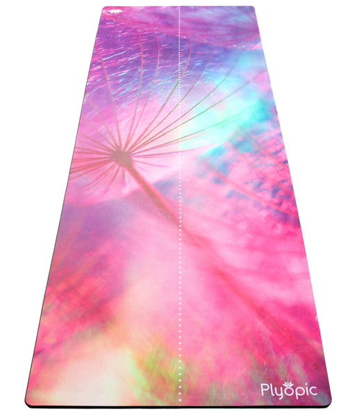 Plyopic-All In One Yoga Mat Pandora-Yoga Mat