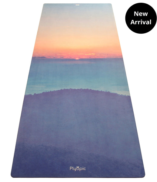 Plyopic-All In One Yoga Mat Prana-Yoga Mat