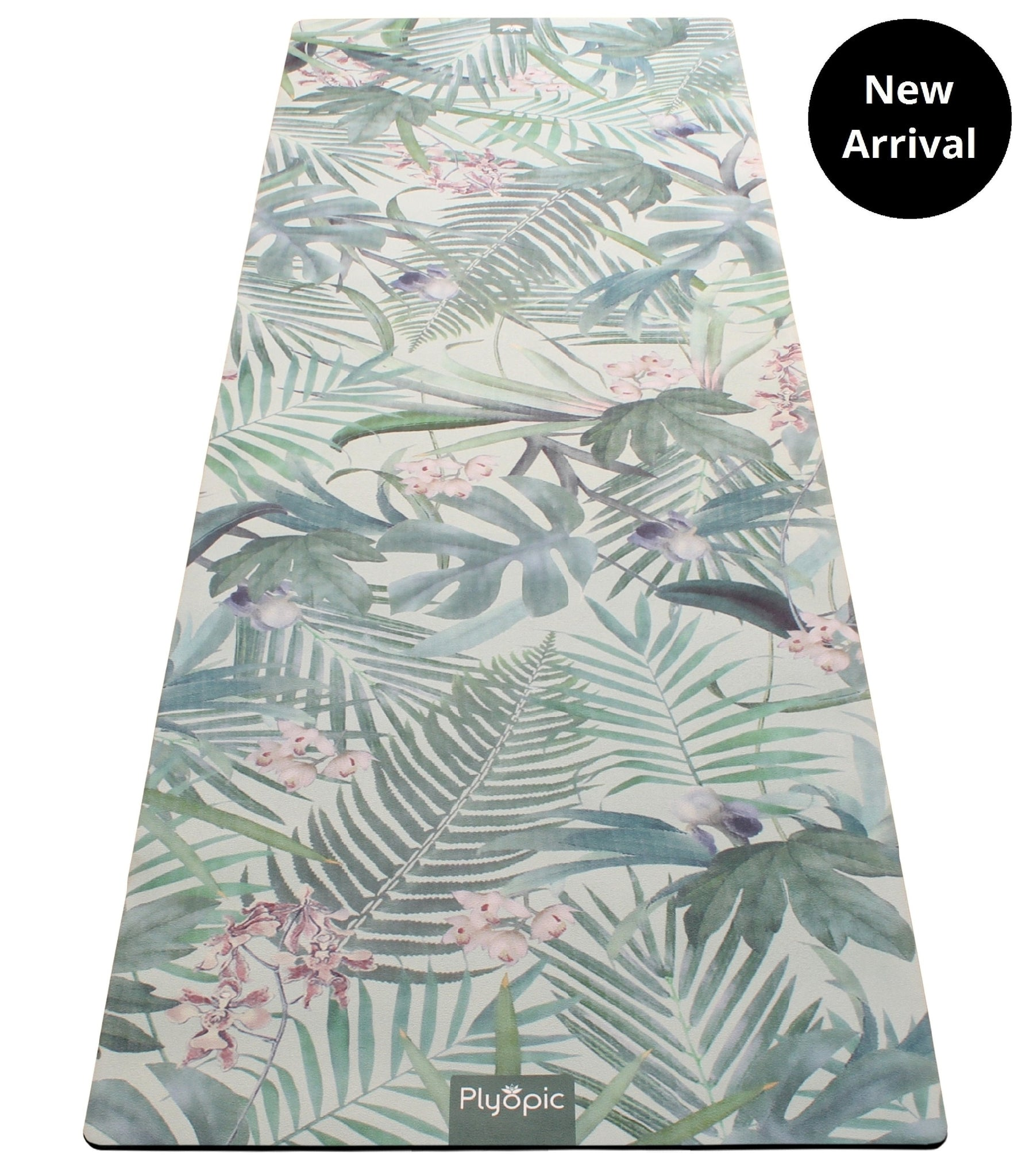 Plyopic-All In One Yoga Mat Tropical-Yoga Mat