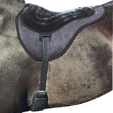 Bareback Pad, English Style by Comfort Plus