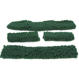 Fleece Set for Horse Halters