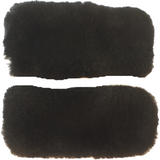 Sheepskin for Deluxe Grazing Muzzle