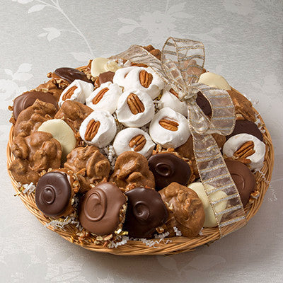 Dessert Tray Basket