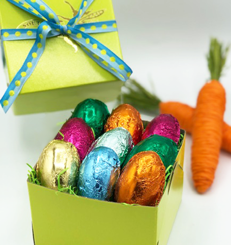 Easter Egg Gift Box