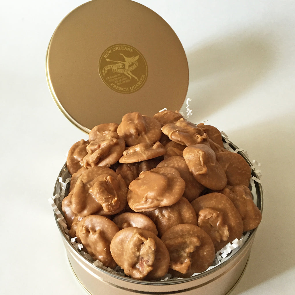 Mini Praline Gift Tin