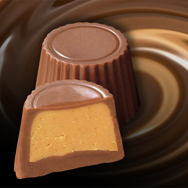Sugar Free Milk Chocolate Peanut Butter Cups