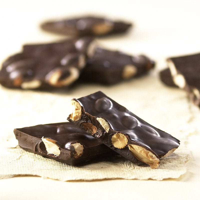 Sugar Free Almond Bark