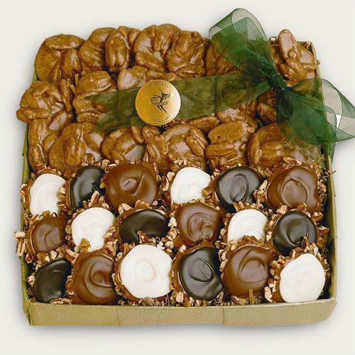 Praline & Tortue Gift Boxes