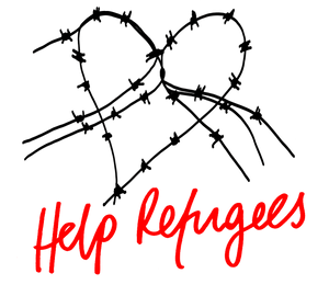 HELP REFUGEES DONATION