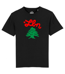 Beirut solidarity T-shirt