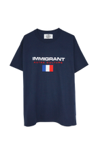 IMMIGRANT FRANCE T-shirt