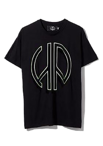 GLOW HP T-shirt (Short Sleeve)